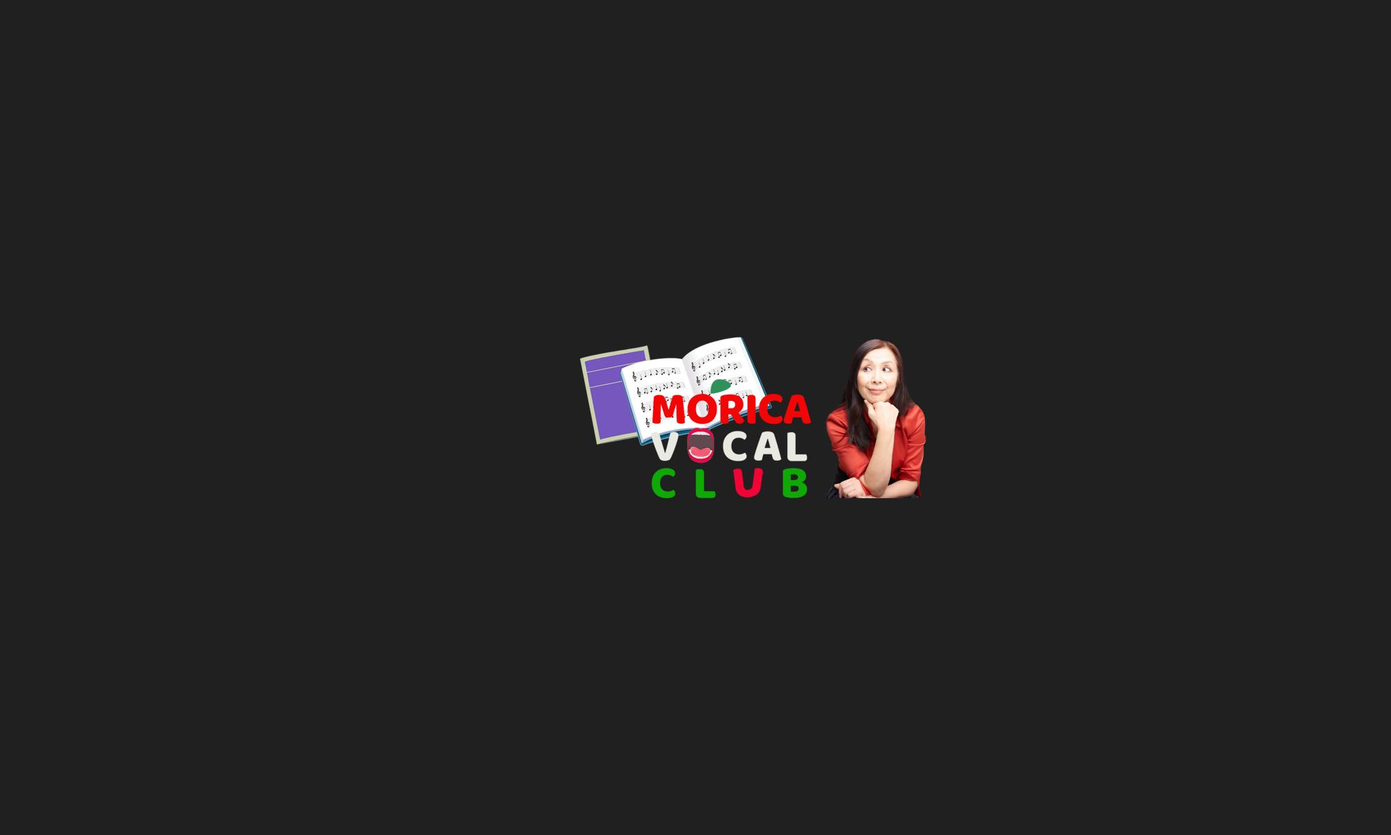 MORICA VOCAL CLUB